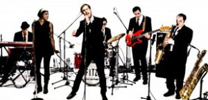 Introducing Fitz And The Tantrums