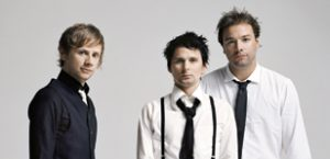 Muse not banned from Aussie venues