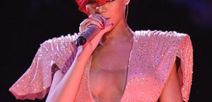 Rihanna opens up about Brown fight