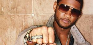 Usher shows sell out