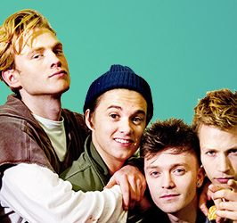 On Tour: The Vamps