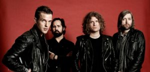 The Killers Announce 2018 Australian Tour
