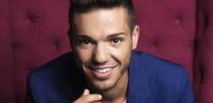 Anthony Callea Beats The National For #1 Album On This Week's ARIA Chart