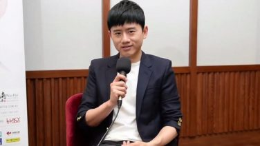 Jason Zhang Interview