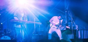 Why You Need To Check Out The Oztix BIGSOUND Party Bands
