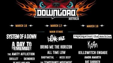 In Case You Weren't Sure Yet, Those Download Fest Posters Are Absolutely 100% Fake