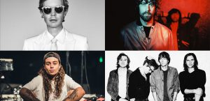 Justice, Beck, Phoenix, Tash Sultana & More Named On Inaugural Sydney City Limits Line-up