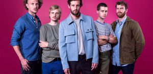 The Rubens Are Back With A Brand New Single
