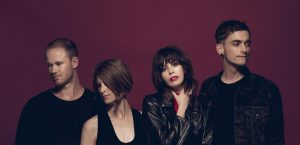 The Jezabels Announce One-off Show At Melbourne's The Curtin Next Week