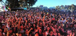 NYE On The Hill Announces Full 2017 Line-up