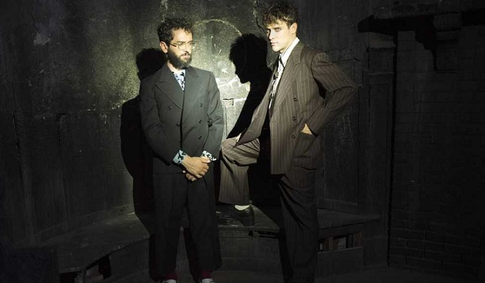 EXCLUSIVE: MGMT Confirm They're Heading To Australia This Year