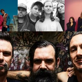 Violent Soho, COG, The Preatures, Cub Sport & More Head Up Big Pineapple Festival's Huge 2018 Line-up