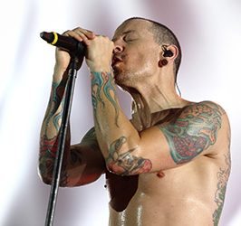 Remembering Chester Bennington