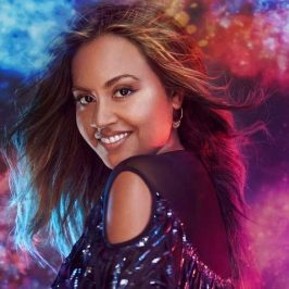 Jessica Mauboy's Official Eurovision Song Is Finally Here