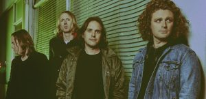 British India Announce Aussie Headline Tour