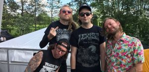 Frenzal Rhomb, Polaris & More Lead Huge Dead Of Winter Line-up