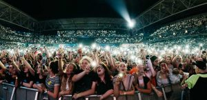 A Man, A Guitar and One Million Fans: How Ed Sheeran's Australian Stadium Tour Stopped A Nation