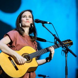 Missy Higgins To Perform At AFL Women's Grand Final This Weekend