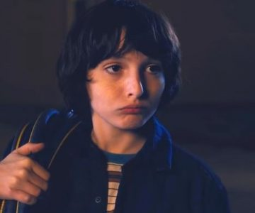 mike from stranger things is set to drop a debut ep with his band