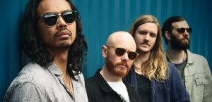 The Temper Trap, Birds Of Tokyo & More Lead 2018 Caloundra Music Festival Line-up