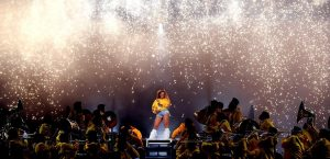 Beyoncé Sashayed, DREAMS Slayed & Justin Bieber Prayed: Coachella Week One Wrap-up