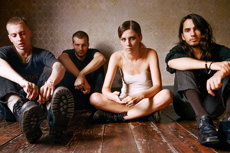 Wolf Alice Confirm Australian Tour Dates