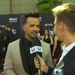 Luis Fonsi spills the beans on new music