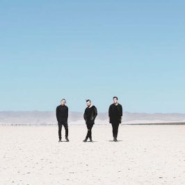 RÜFÜS DU SOL Tease Third Album With New Single