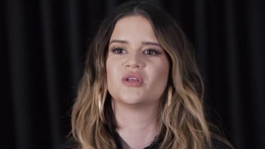 Maren Morris chats all things Niall Horan