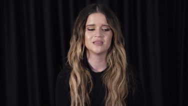 Maren Morris on how she ended up on 'The Middle'