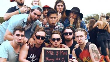 Postcards from Splendour 2015