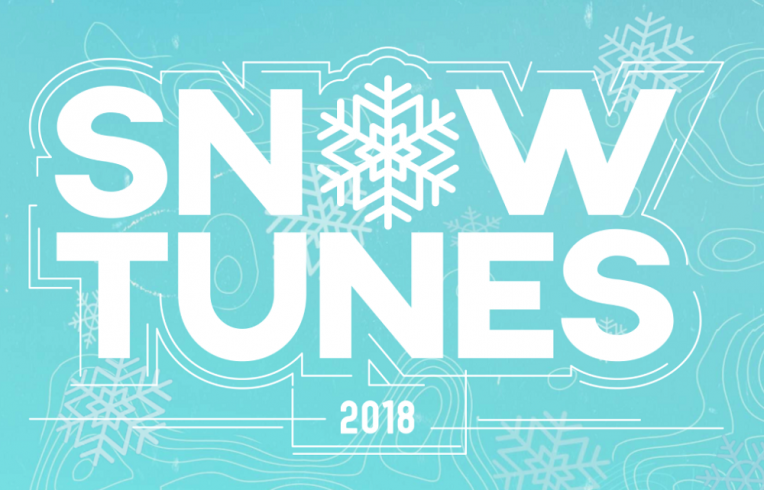 Snowtunes Music Festival Rounds Out 2018 Line-up With Second Artist Announcement