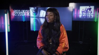 Tkay Maidza: My First Splendour