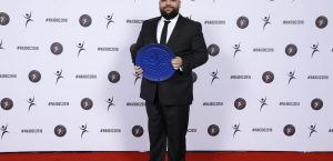 Briggs Awarded 2018 NAIDOC Artist Of The Year