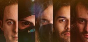 Series Of Cryptic Clues Answered As Northlane Drop New Music