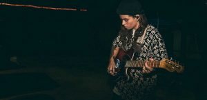 Tash Sultana Releases Latest Single 'Harvest Love' From Forthcoming Debut Album