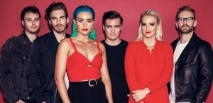 Sheppard To Embark On Biggest Tour Of Their Career This Year
