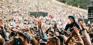 Splendour In The Grass Joins Plastic Free July Campaign