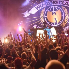 Wu-Tang Clan Unveil Two Epic Australian Headline Dates