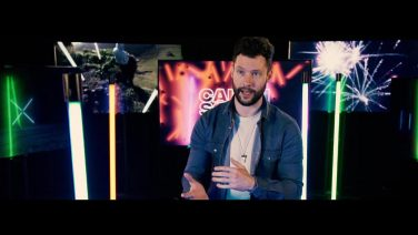 "Calum Scott on ""If Our Love Is Wrong"""