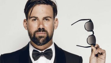 Phil Jamieson To Embark On Aussie Solo Tour This Year