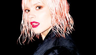 Final tickets on sale for Lily Allen's tour