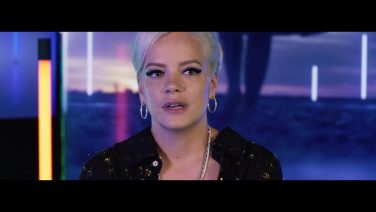 Lily Allen on her book My Thoughts Exactly