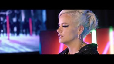 Lily Allen on collaborations