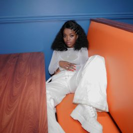 Ever Wanted To Perform With Tkay Maidza? Here's Your Chance