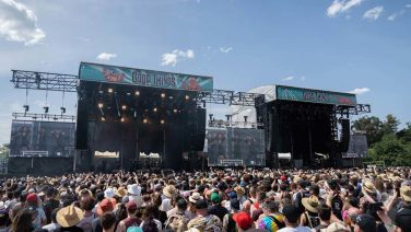 Good Things Festival 'A Damn Good Thing' For Australia: All The Action From Its Debut