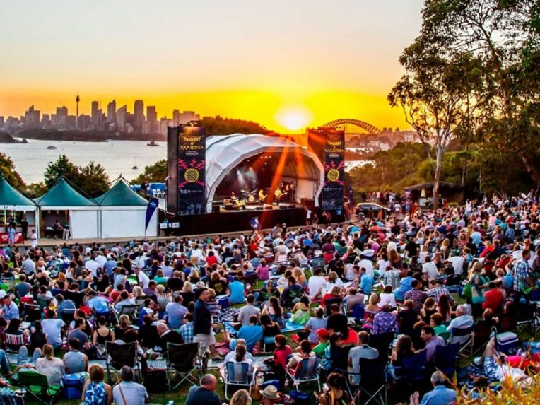Mojo Juju, Maddy Jane & More Join 2019 Twilight At Taronga Series