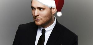The Aussie Tradition Of Michael Bublé's Christmas Album Going To #1 Is Coming