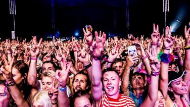 More Acts Confirmed For Falls Festival Lorne