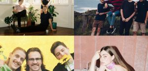 Who Were Aussie Artists Listening To In 2018? We'll Let Them Tell You